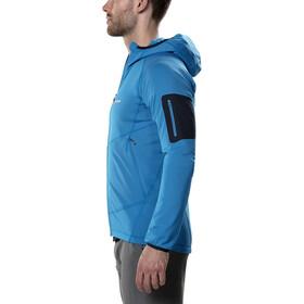 Berghaus Pravitale Light 2.0 Fleece Jacket Men Adriatic